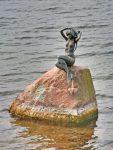 Malenter Seejungfrau