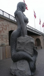 The New Mermaid