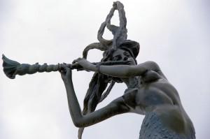 SoterPoint Mermaid