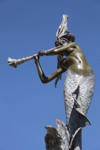 Mermaid of Soter Point