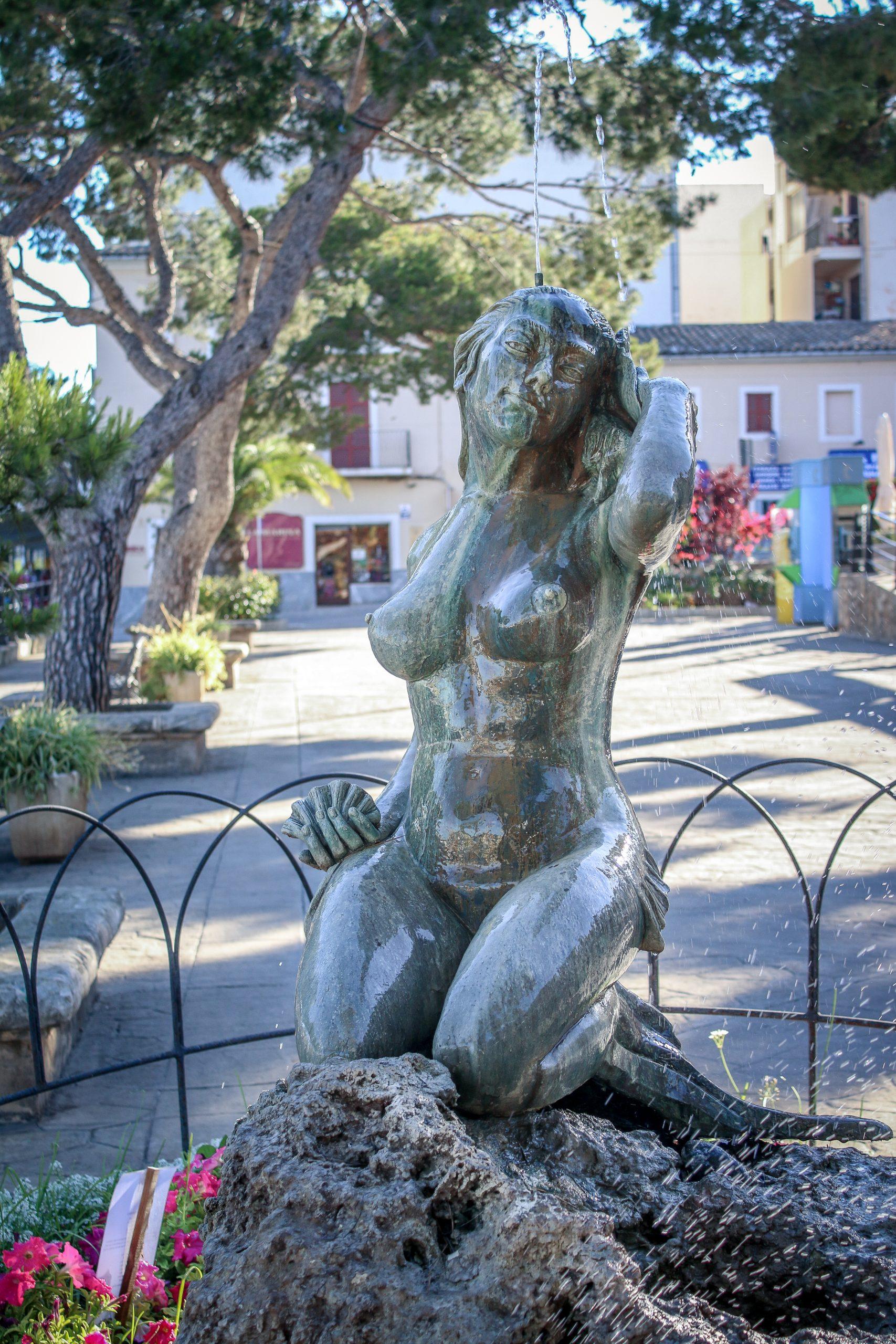 Sirena Porto Cristo