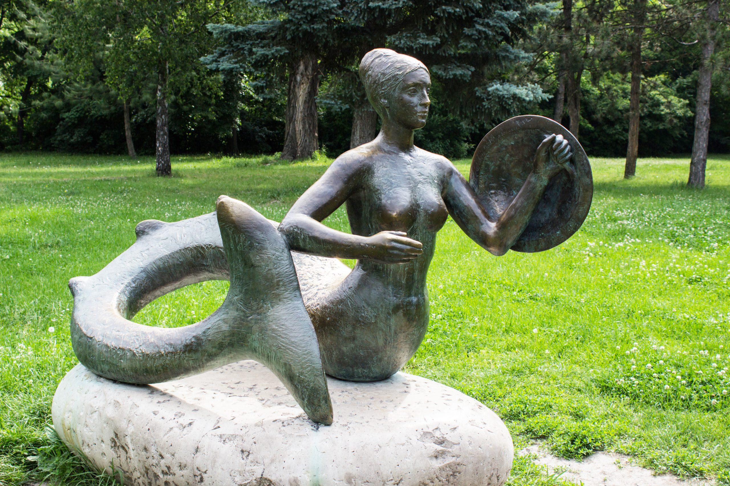 Szabó Mermaid