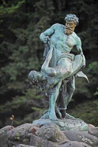 The Rare Catch in Berlin's Viktoria Park