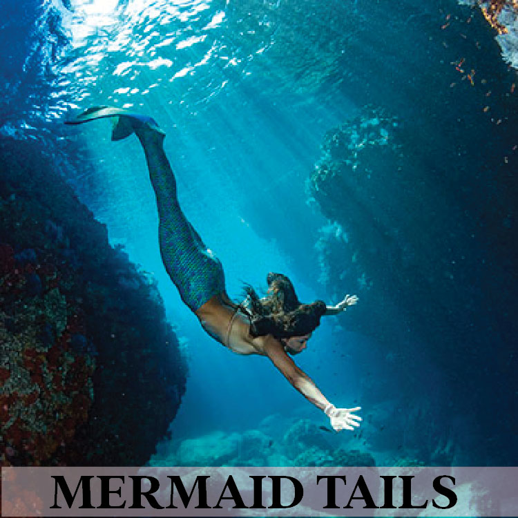 Shop For Mermaid Products