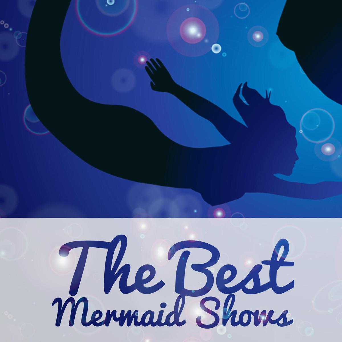 mermaid-shows